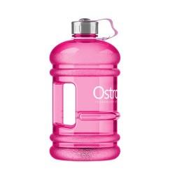 Ostrovit Water Jug Pink 1000ml | 1000ml