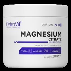Ostrovit Magnesium Citrate Powder | 200g