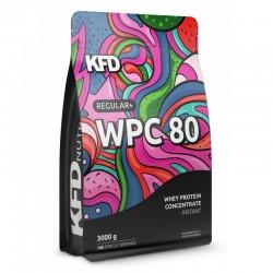 KFD Regular+ WPC 80 | 3.000kg