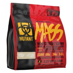 Mutant Mass | 6.810kg