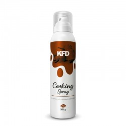 KFD Cooking Spray - Chocolate | 201g