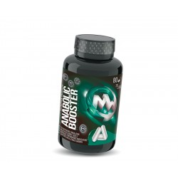 MAXXWIN Anabolic Booster | 80 caps