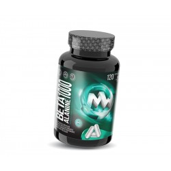 MAXXWIN Beta Alanine 1000 | 120  caps