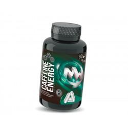 MAXXWIN Caffeine Energy | 60 tabs