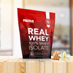 Prozis 100% Real Whey Isolate Flavoured
