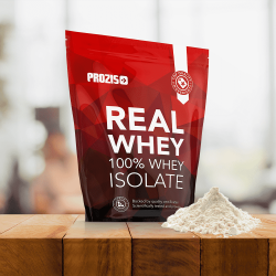 Prozis 100% Real Whey Isolate Unflavoured