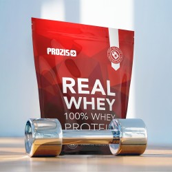 Prozis 100% Real Whey Protein Chocolate | 1.000kg