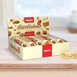 Prozis Barlicious Protein Bar | 6 x 0.065kg