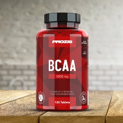 Prozis BCAA 5000