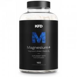 KFD Magnesium+