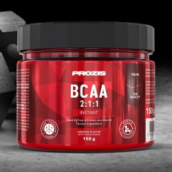 Prozis BCAA Powder Unflavoured