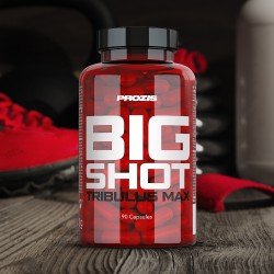 Prozis Big Shot - Tribulus Max | 90 caps