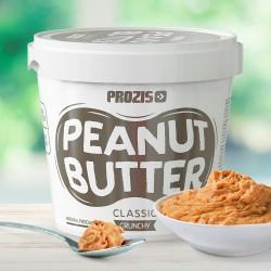 Prozis Classic Peanut Butter Crunchy | 0.450kg