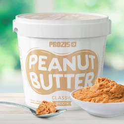 Prozis Classic Peanut Butter Smooth | 1.000kg