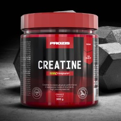 Prozis Creapure® Creatine Monohydrate Flavoured | 0.300kg