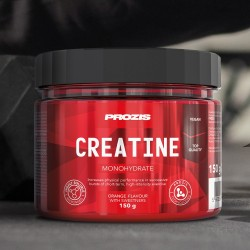 Prozis Creatine Monohydrate Flavoured | 0.150kg