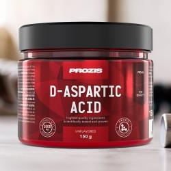 Prozis D Aspartic Acid Powder | 0.150kg