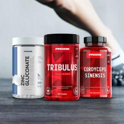 Promo Pack - Prozis Anabolic Pack