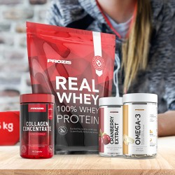 Promo Pack - Prozis Health Pack - Woman