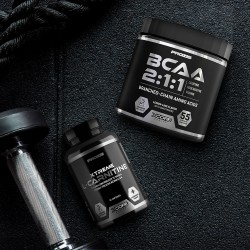 Promo Pack - Xcore L-Carnitine + Xcore BCAA