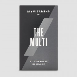 Myprotein The Multi | 60 caps