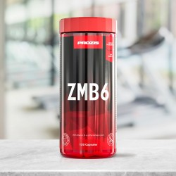 Prozis ZMB6 - Zinc + Magnesium + B6 | 120 caps
