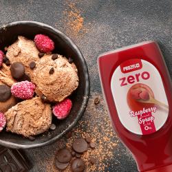 Prozis Zero Syrup Raspberry | 270g