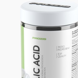 Prozis Folic Acid 500mcg 8242