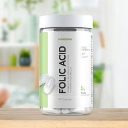 Prozis Folic Acid 500mcg 8244