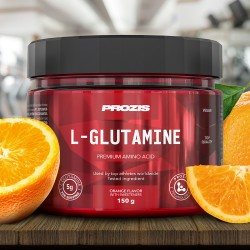 Prozis Glutamine Flavoured