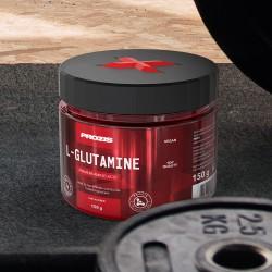 Prozis Glutamine Unflavoured | 0.300kg