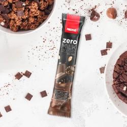 Prozis Zero Milk Chocolate with Cereals | 27g
