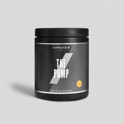Myprotein The Pump Powder | 320g