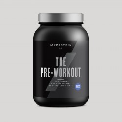 Myprotein The Pre-Workout | 0.420kg