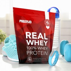 Prozis 100% Real Whey Protein