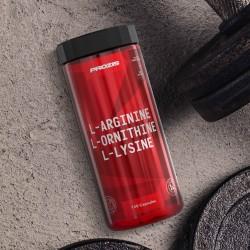 Prozis L-Arginine L-Ornithine L-Lysine 8455