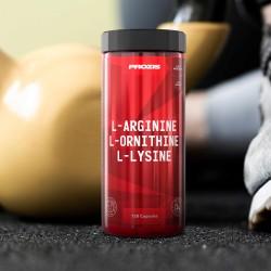 Prozis L-Arginine L-Ornithine L-Lysine 8456