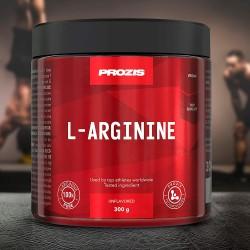 Prozis L-Arginine Powder | 0.300kg