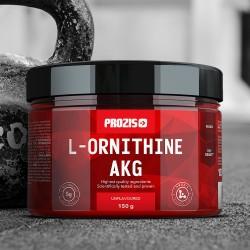 Prozis L-Ornithine AKG Powder | 0.150kg