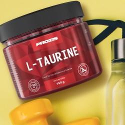 Prozis L-Taurine | 0.150kg