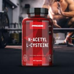 Prozis N-Acetyl L-Cysteine | 60 caps