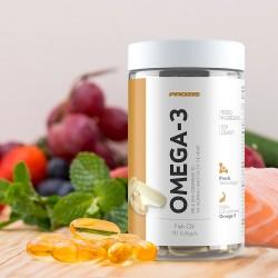 Prozis Omega 3 | 90sgels