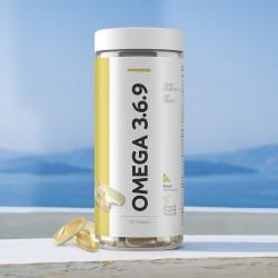 Prozis Omega 3-6-9 | 120 sgels