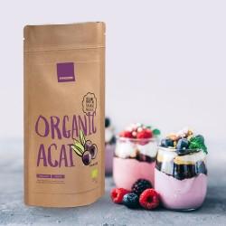 Prozis Organic Acai Powder   60g