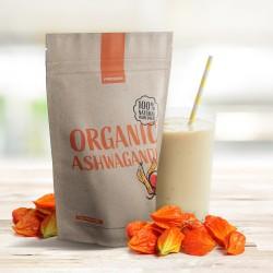 Prozis Organic Ashwagandha Powder   125g