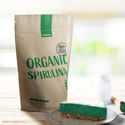 Prozis Organic Spirulina Powder   250g