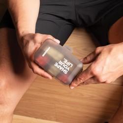 Prozis Pillbox Black - Shape Your Life