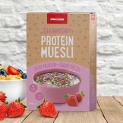Prozis Protein Muesli | 0.500kg