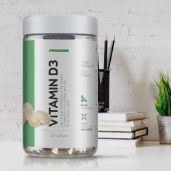 Prozis Vitamin D3 800IU