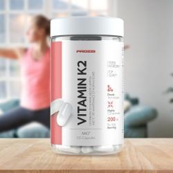 Prozis Vitamin K2 | 60 caps